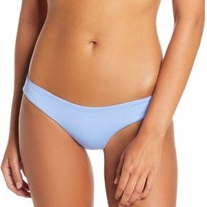 LSpace Sandy Classic Bikini Bottom Peri Blue M